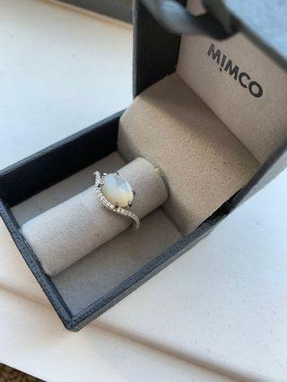 Mimco Pure Luck Ring