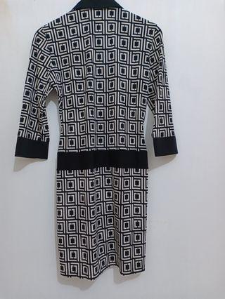 Preeloved Mini dress