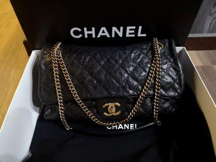Fast deal $2500 only! 100% Authentic Chanel Jumbo Bag