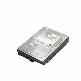 Toshiba 3TB Mechanical SATA drive