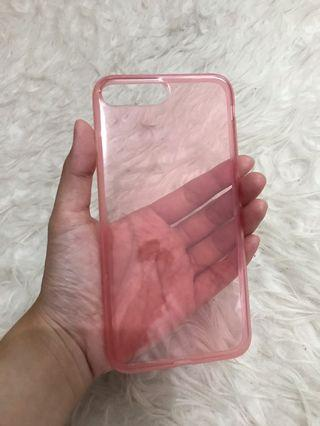 Luxury Clear Case Iphone