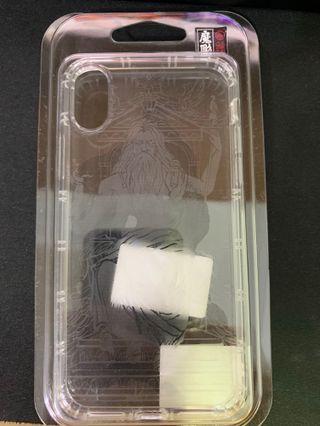 🚚 iPhone X XS 抗衝防摔殼(宙斯)