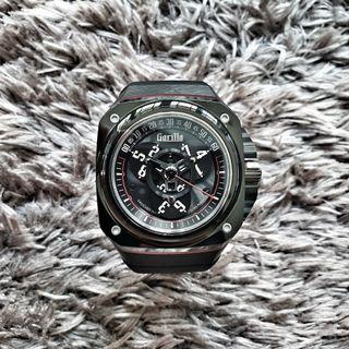 Gorilla Fastback GT Drift Watch #MRTBedok #MRTRaffles