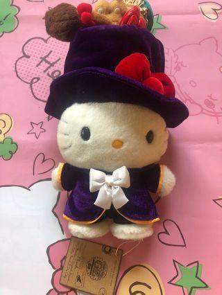 🚚 Sanrio Hello Kitty Wizard of Oz Plush (New With Tag)
