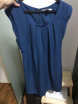 Love 21 Dress Size S