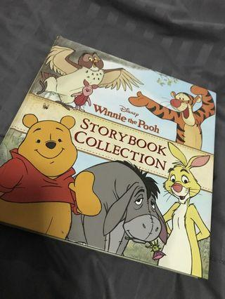 🚚 Winnie the Pooh: Storybook Collection