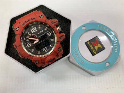 X-Gear X148(Red)