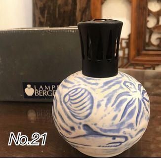 法國柏格Lampe Berger高級陶瓷薰香瓶