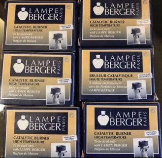 🚚 法國柏格Lampe Berger 雅歌丹 蕊頭 蕊芯(加購價)