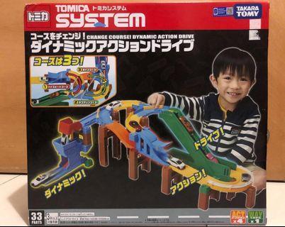 Takara Tomy Tomica Cars toys 車仔 全新 適合3歳以上小朋友