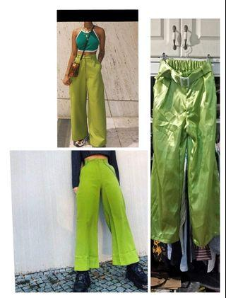 TheCustomMnl Pants