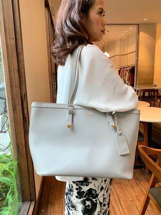 Polo Ralph Lauren Grey Bag