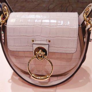 Chloe Tess Crossbody Bag