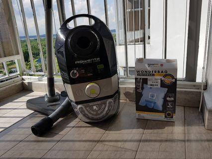 Vacuum - Rowenta