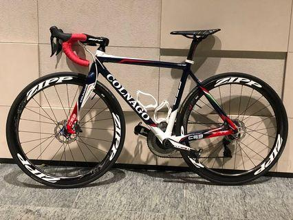 Selling Conalgo C59 electronic Di2 with hydraulics.