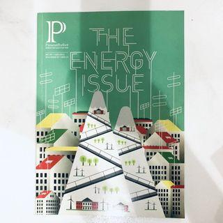 Present Perfect Magazine
