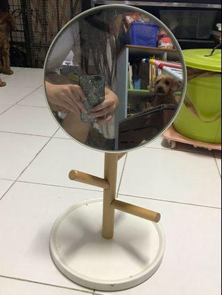 Ikea Table Stand Mirror