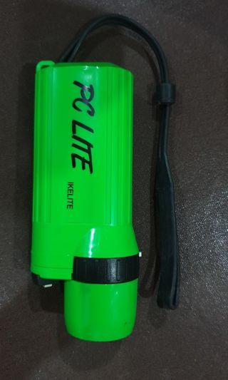 Ikelite PC Diving Light Boxed