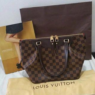 💯 Authentic Louis Vuitton Westminster PM Damier. With delivery!