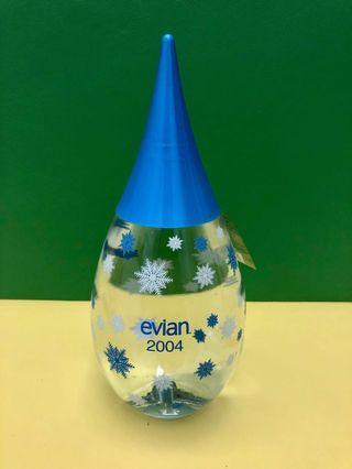 Evian 2004年限量珍藏版