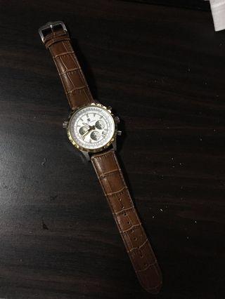 「減價」韓式手錶直送香港