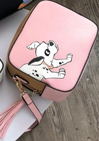 🚚 Disney crossbody sling bag