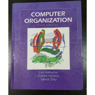 Computer Organization 5th Edition