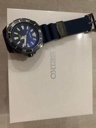 🚚 Seiko mint save the ocean srpd09k1
