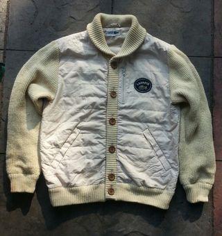 Vintage lacoste jaket