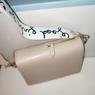 [PO] Mutemuse inspired sling bag