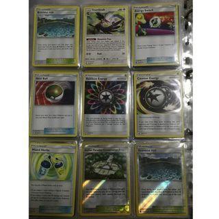 Pokemon TCG Card