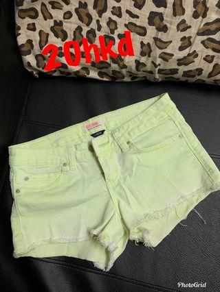 PRELOVED #sexy short