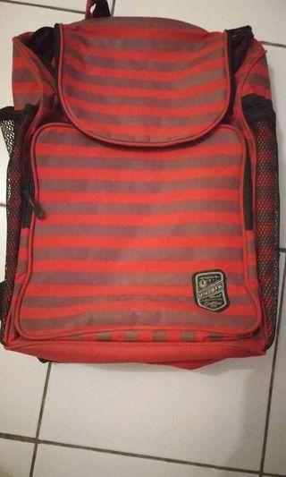 Backpack Pria