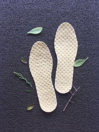 🚚 Shoe Insoles