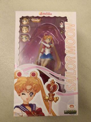 美少女戰士 sailor moon figure 全新