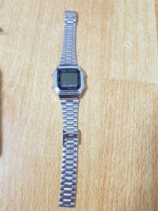 Looking for spoil not working Casio Watch A178W-1A