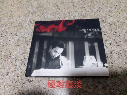 ( CD ) 張國榮  - 這些年來
