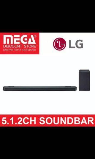 BN SEALED LG Sound Bar SK9Y