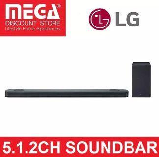 BN LG Dolby Atmos Sound Bar SK9Y