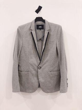 Formal suit / Blazer Grey