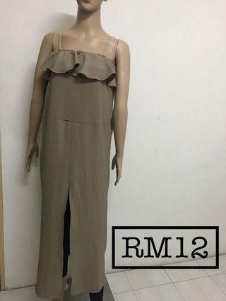 Jumpsuit ( dress )