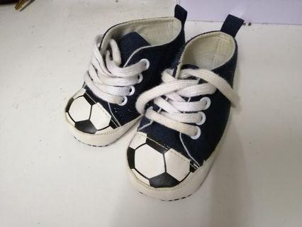 Baby Shoes 6-9 months
