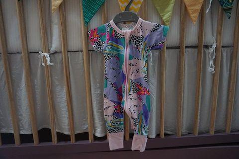 Bonds Wondersuit, size 0-3 Months
