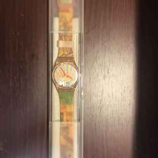 🚚 Swatch 手錶
