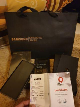Samsung Note 9 512 Giga.