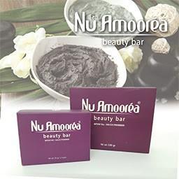 🚚 Amoorea beauty bar 50gr