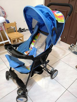 🚚 Stroller in good condition