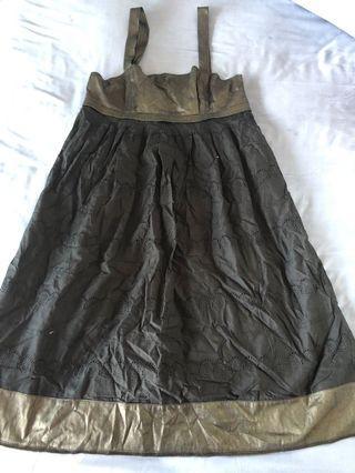 GG5 Babydoll Dress