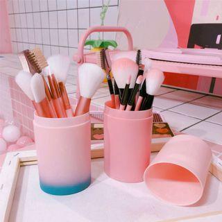 Professional (12Pcs) Makeup Brush Set
