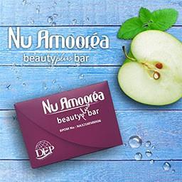 Amoorea beauty plus bar 40gr